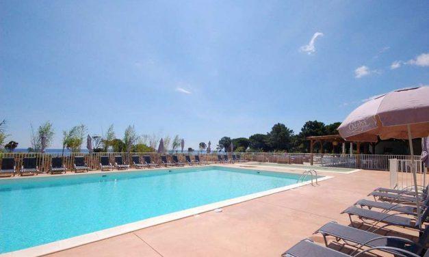 8-daagse deal naar het prachtige Corsica   complete vakantie €431,-