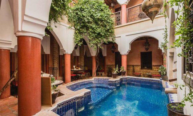 Sprookjesachtig Marrakech | 8 dagen juni 2019 €212,- per persoon… YES!