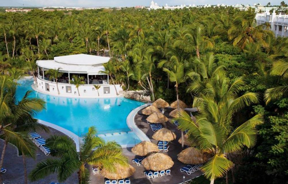 Bucketlist: RIU luxe @ Dominicaanse Republiek | all inclusive deal