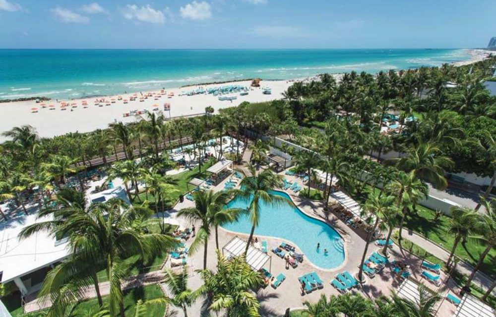 YES: let's go to Miami   9-daagse reis incl. luxe 4**** RIU verblijf