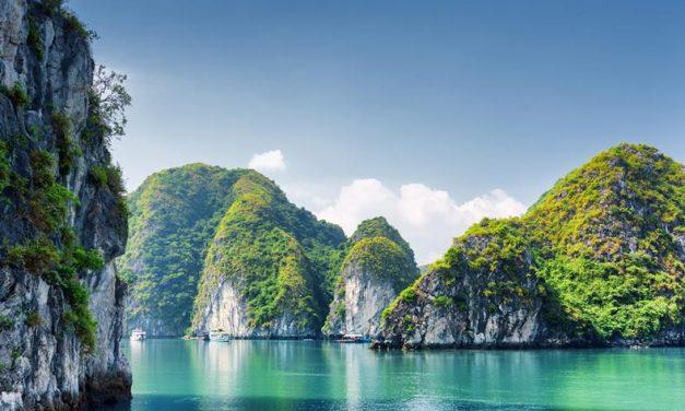 17-daagse rondreis Vietnam | incl. vluchten, hotels & meer €1329,-