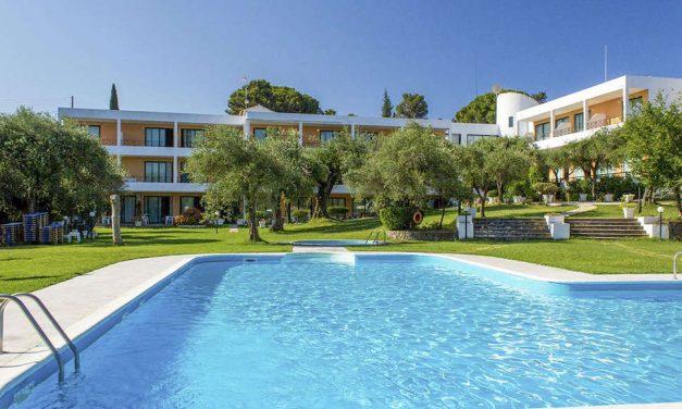8-daagse vakantie @ Corfu €199,- | vluchten, transfers & verblijf (8,1/10)