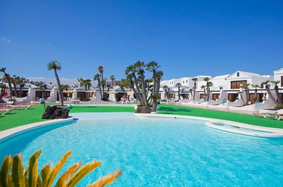 BI-ZAR! Super last minute Lanzarote | 8 dagen = €296,- per persoon