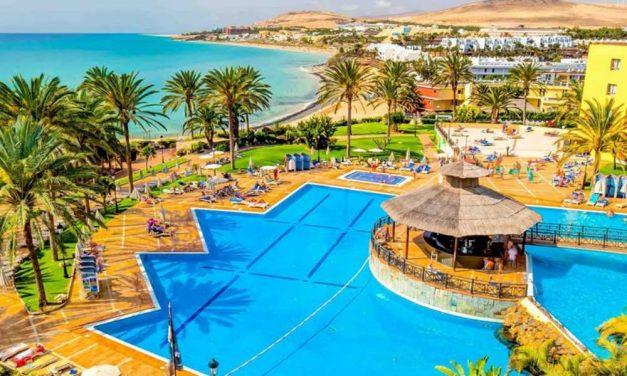 YES! Last minute Fuerteventura | 4**** all inclusive slechts €425,-