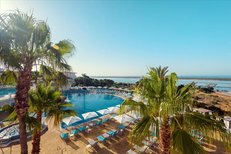 4* SENTIDO Costa de Huelva Spanje | halfpension 7 dagen €344,- p.p.