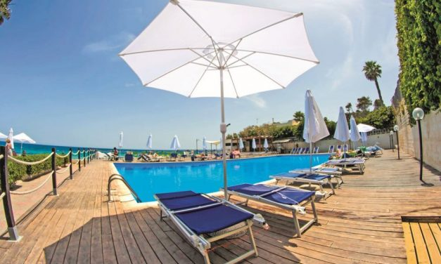 4* all inclusive Sicilie | 8 dagen in mei voor €354,- per persoon