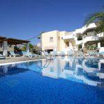 4**** vakantie op het prachtige Kreta | incl. ontbijt & diner €299,- p.p.