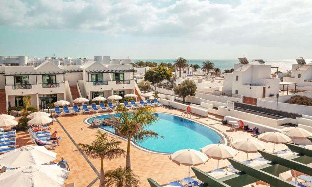4* all inclusive zomervakantie Lanzarote | Augustus 2019 voor €578,-