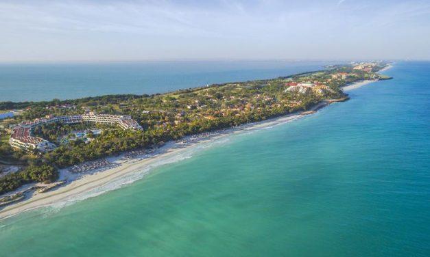 WAUW! 4* luxe Cuba deal | last minute all inclusive €977,- per persoon