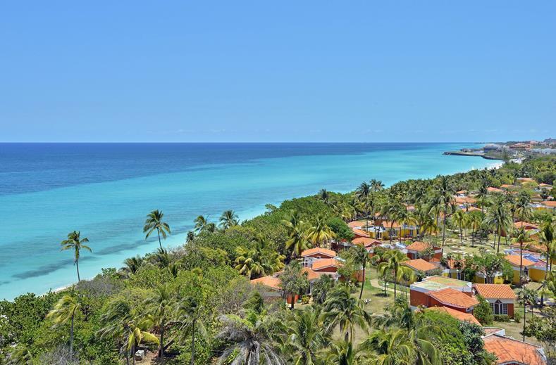 Ultra luxe 4* Cuba deal | all inclusive in februari 2019 €1063,- p.p.