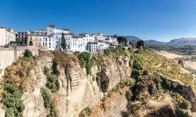 Must visit Andalusie | zomervakantie 2019 incl. huurauto €335,- p.p.