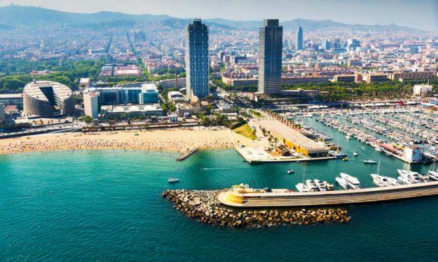 Ontdek bruisend Barcelona | incl. vlucht + hotel €135,- per persoon