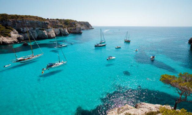 Laatste kamer deal Menorca | mei 2019 slechts €253,- p.p.