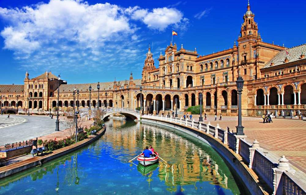 Zomervakantie deal: 8 dagen Sevilla | Incl. vluchten en 4* hotel