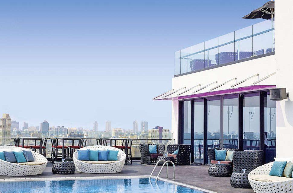 Vakantie vieren @ Sri Lanka | incl. 4**** design hotel mét infinitypool