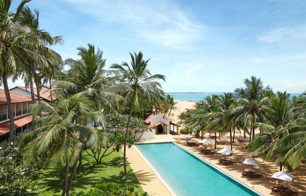 4**** luxe @ Sri Lanka | incl. ontbijt & Emirates vluchten €772,-