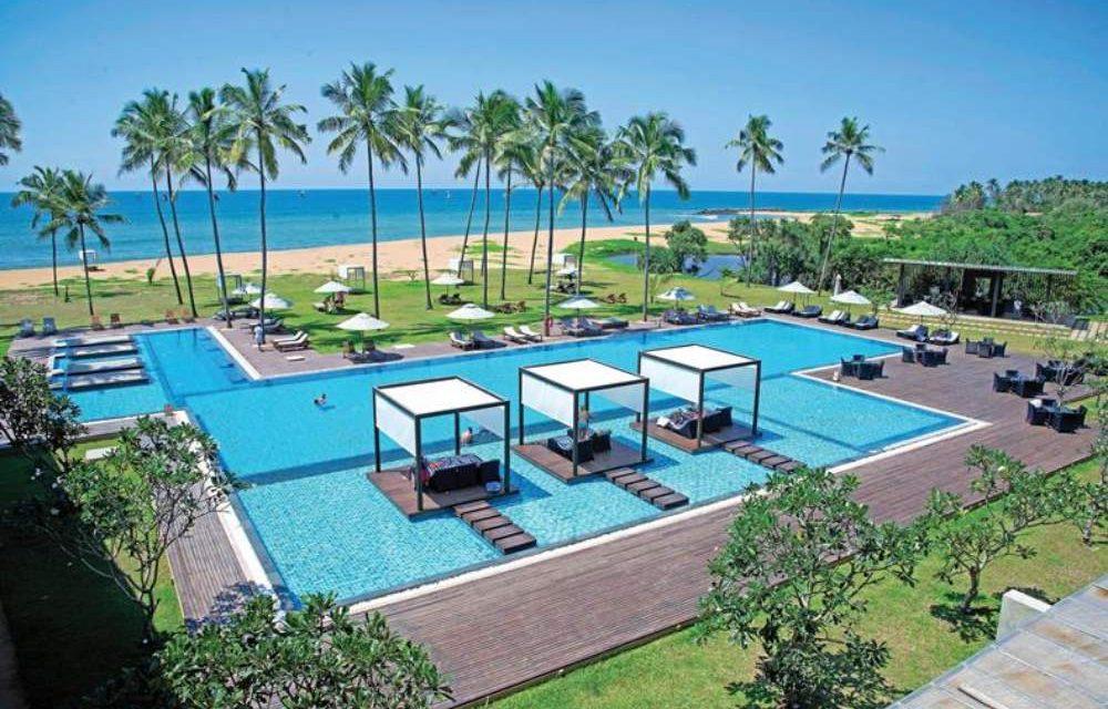 Bucketlist: mega luxe 5***** vakantie @ Sri Lanka   all inclusive deal