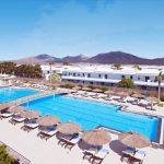 Last minute naar het prachtige Lanzarote | vluchten & verblijf €319,-