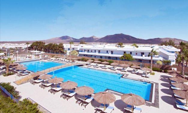 Last minute naar het prachtige Lanzarote   vluchten & verblijf €319,-