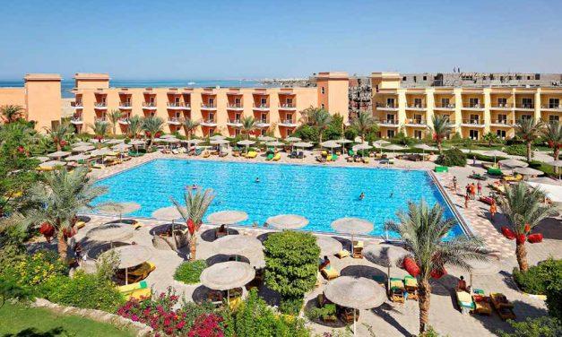 WOW! 4* all inclusive vakantie Egypte | 8 dagen in juni €399,- p.p.