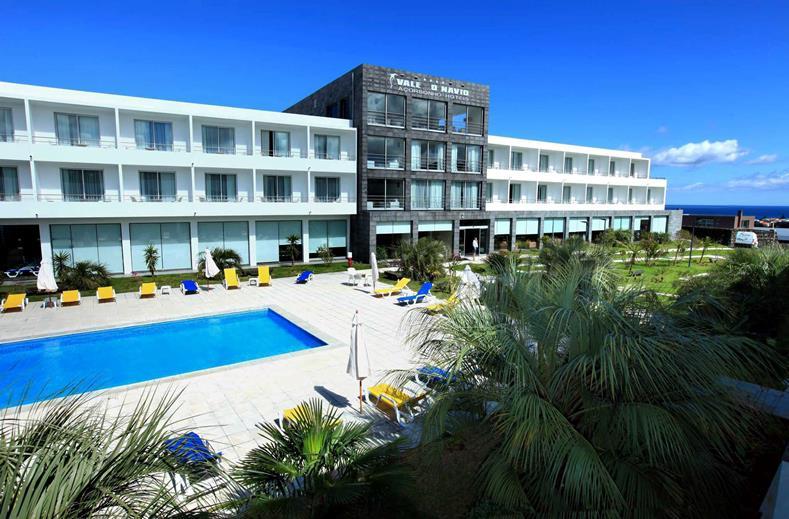 WOW! 4**** vakantie naar de Azoren | 8 dagen incl. ontbijt €514,- p.p.