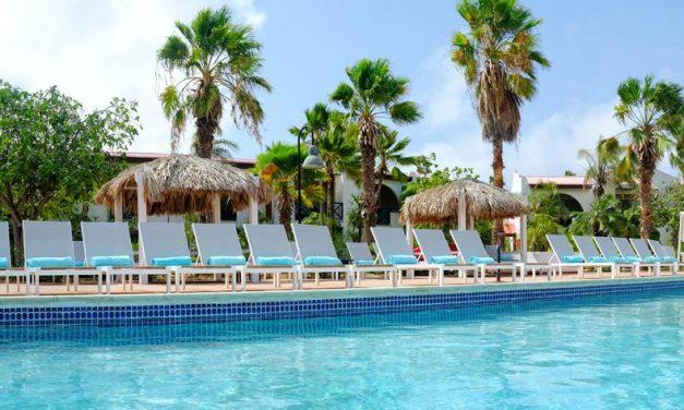 All inclusive relaxen @ paradijselijk Bonaire | Luxe 4* hotel aan 't strand