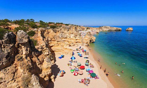 8 dagen genieten @ de Algarve | mei 2019 voor €226,- per persoon