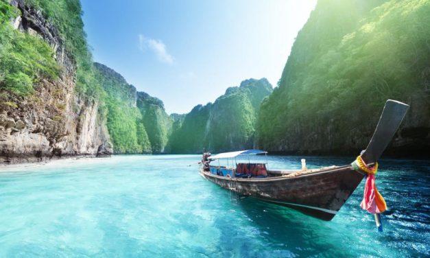 Goedkope retourtjes Vietnam | vlieg vanaf Amsterdam voor €318,-
