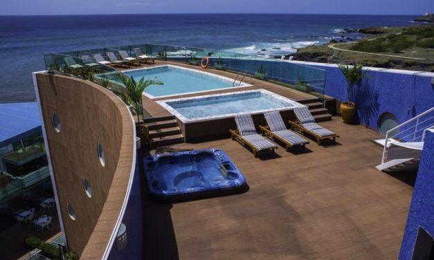 4**** luxe deal @ Kaapverdie   8 dagen incl. ontbijt, transfers & meer