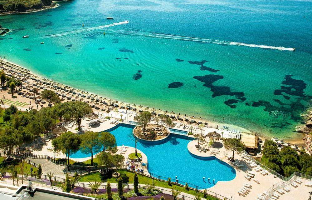 Ultra luxe 5* Turkije deal | 8 dagen all inclusive voor €299,- per persoon