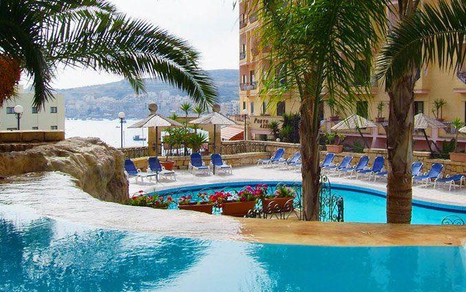 Wow! 8 dagen Malta voor maar €169,-   Incl. vluchten & top hotel