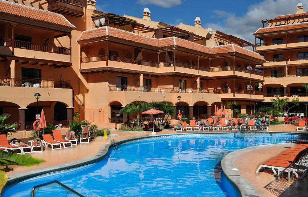 Winterzon op Tenerife   Last minute 4* deal nu €339,- per persoon