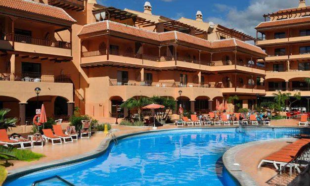 Winterzon op Tenerife | Last minute 4* deal nu €339,- per persoon