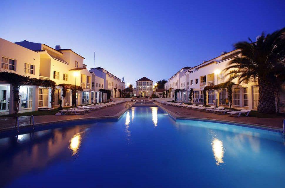 Voorjaarszon @ de Algarve | 8 dagen incl. vluchten & verblijf €163,-