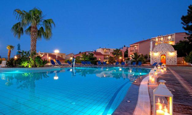 8 dagen Kreta voor maar €294,- | Incl. vluchten & luxe 4* complex