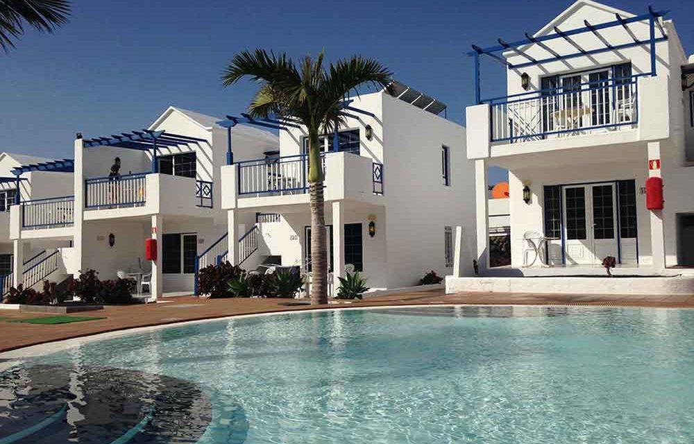 Sale! 47% korting op 8 dagen Lanzarote   Incl. vlucht & verblijf