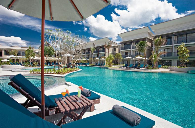Paradijselijk Thailand | 9 dagen incl. 5* resort & Emirates vluchten