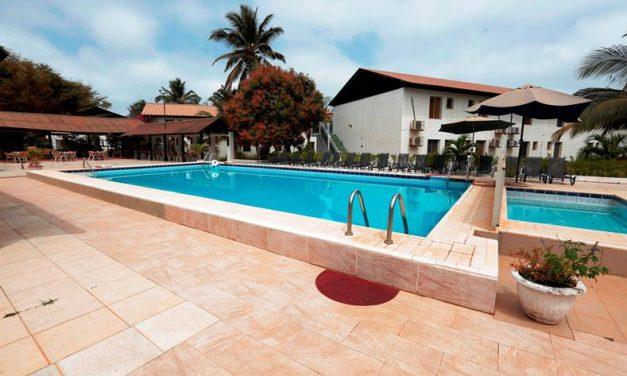 Zon, zee & strand @ Gambia voor €349,- p.p. | Super last minute