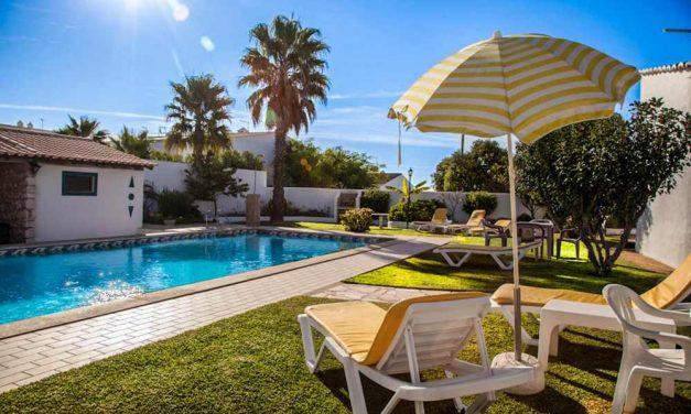 8 dagen @ de magische Algarve | Vluchten, transfers & verblijf €299,-