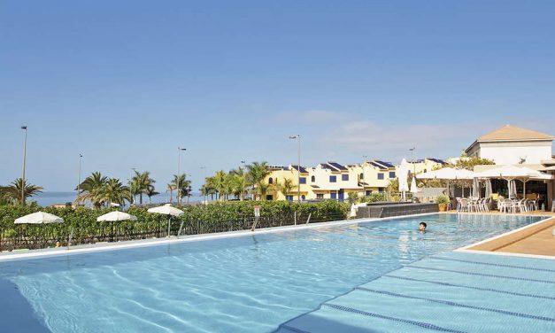 Last minute @ sunny Gran Canaria | incl. ontbijt + diner€388,- p.p.