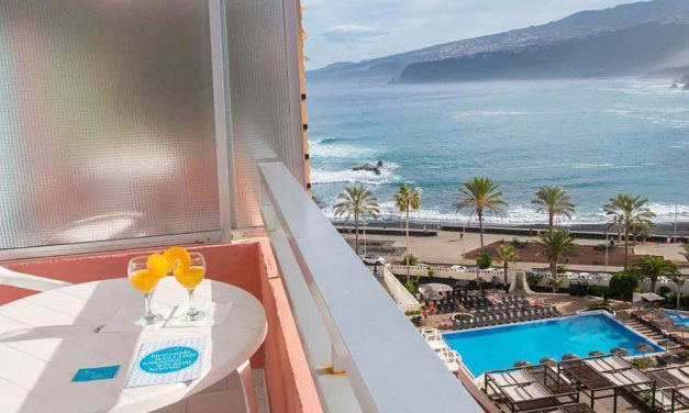 Last minute Tenerife | mét ontbijt & diner nu €459,- per persoon