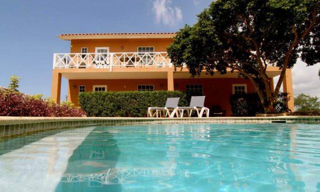 Vakantie Curacao | 9 dagen incl. KLM vluchten voor €654,- p.p.