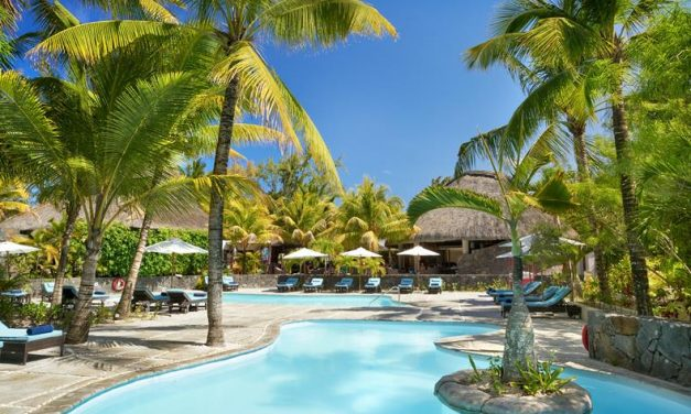 All inclusive Mauritius deal | Incl. Emirates vluchten & hotel met SPA