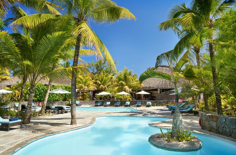 All inclusive Mauritius deal   Incl. Emirates vluchten & hotel met SPA