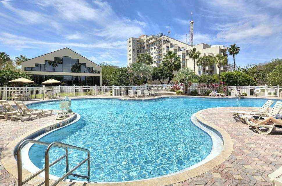 Next stop: sunny Florida | 9 dagen incl. ontbijt nu €449,- p.p.