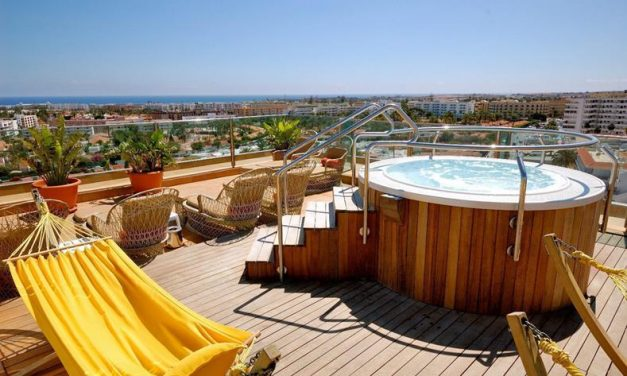Last minute 4* Gran Canaria | Junior suite + ontbijt & diner €560,-