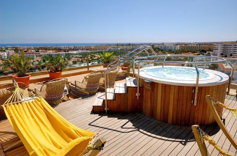 Zomer 2019 @ Gran Canaria | Incl. ontbijt & diner voor €629,-