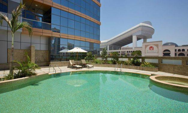 Luxe Dubai deal   incl. verblijf in 4* Hilton voor €582,- p.p.