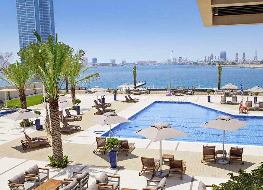 4-sterren Hilton @ Dubai | 8 dagen in juni voor maar €605,- per persoon