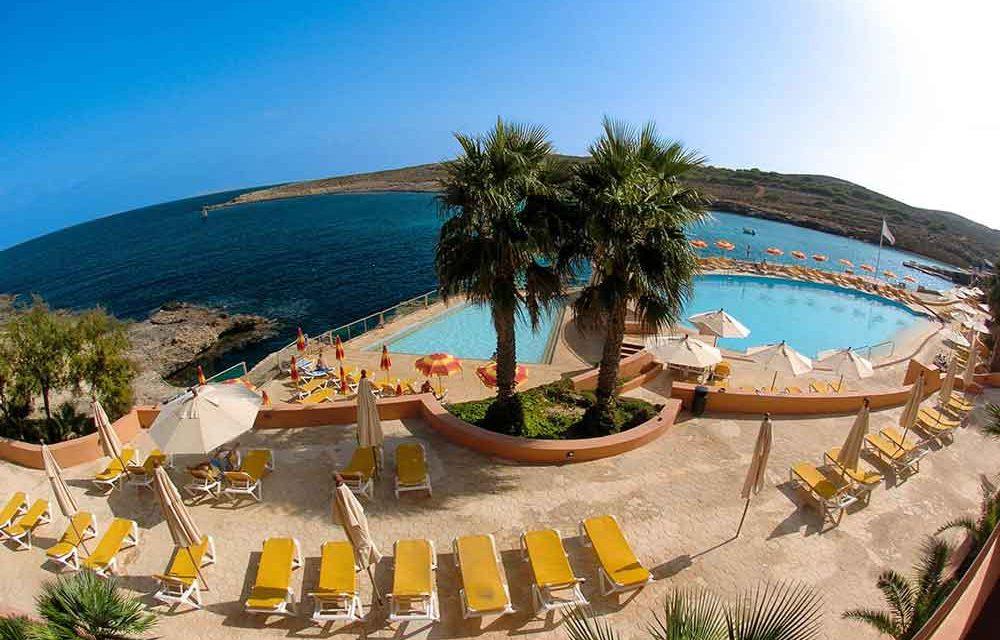 Heerlijk relaxen @ Malta | mei 2019 mét dagelijks ontbijt & diner